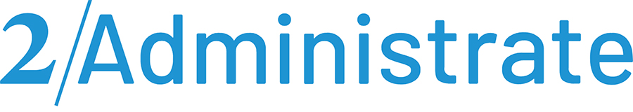 Logo 2 administrate