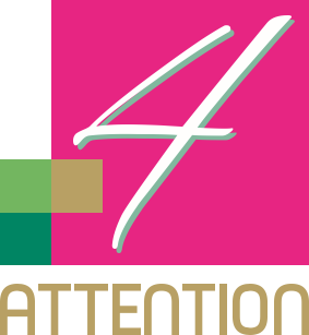 Logo 4-Attention