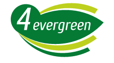 Logo 4Evergreen