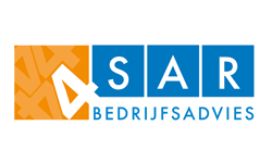 Logo 4SAR Bedrijfsadvies
