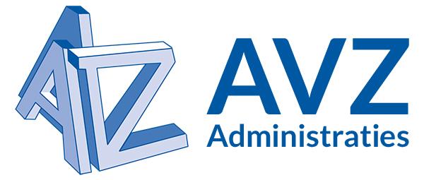 Logo AVZ Administraties
