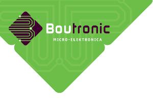 Logo Boutronic