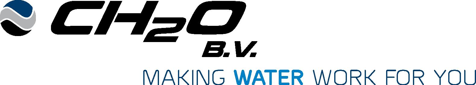 Logo CH2O B.V.