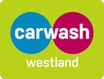 Logo Carwash Westland