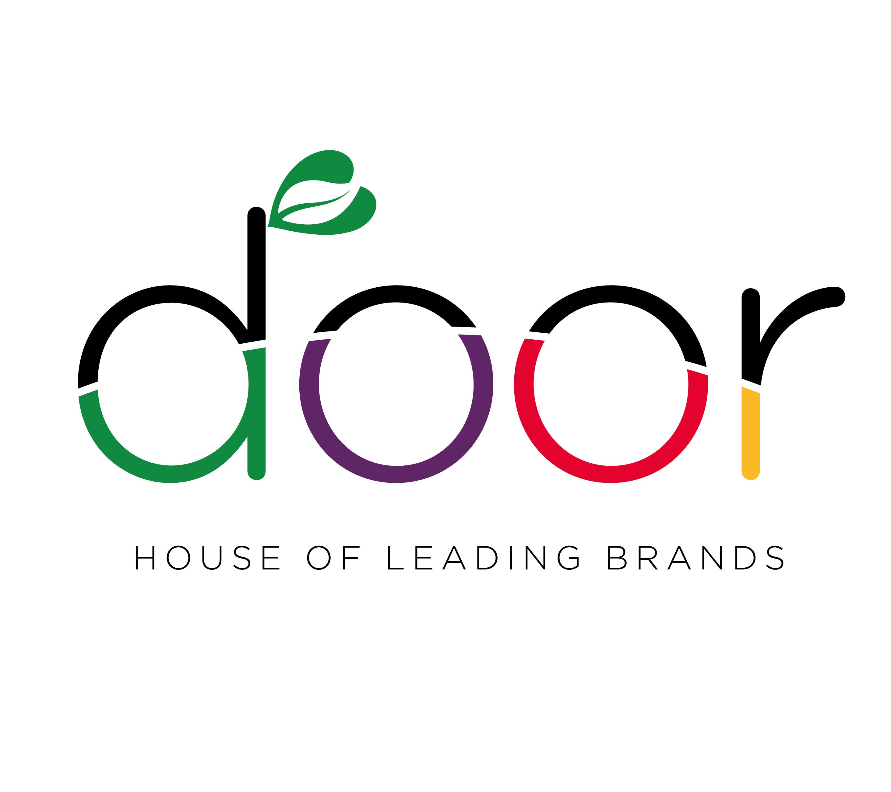 Logo Coöperatie DOOR