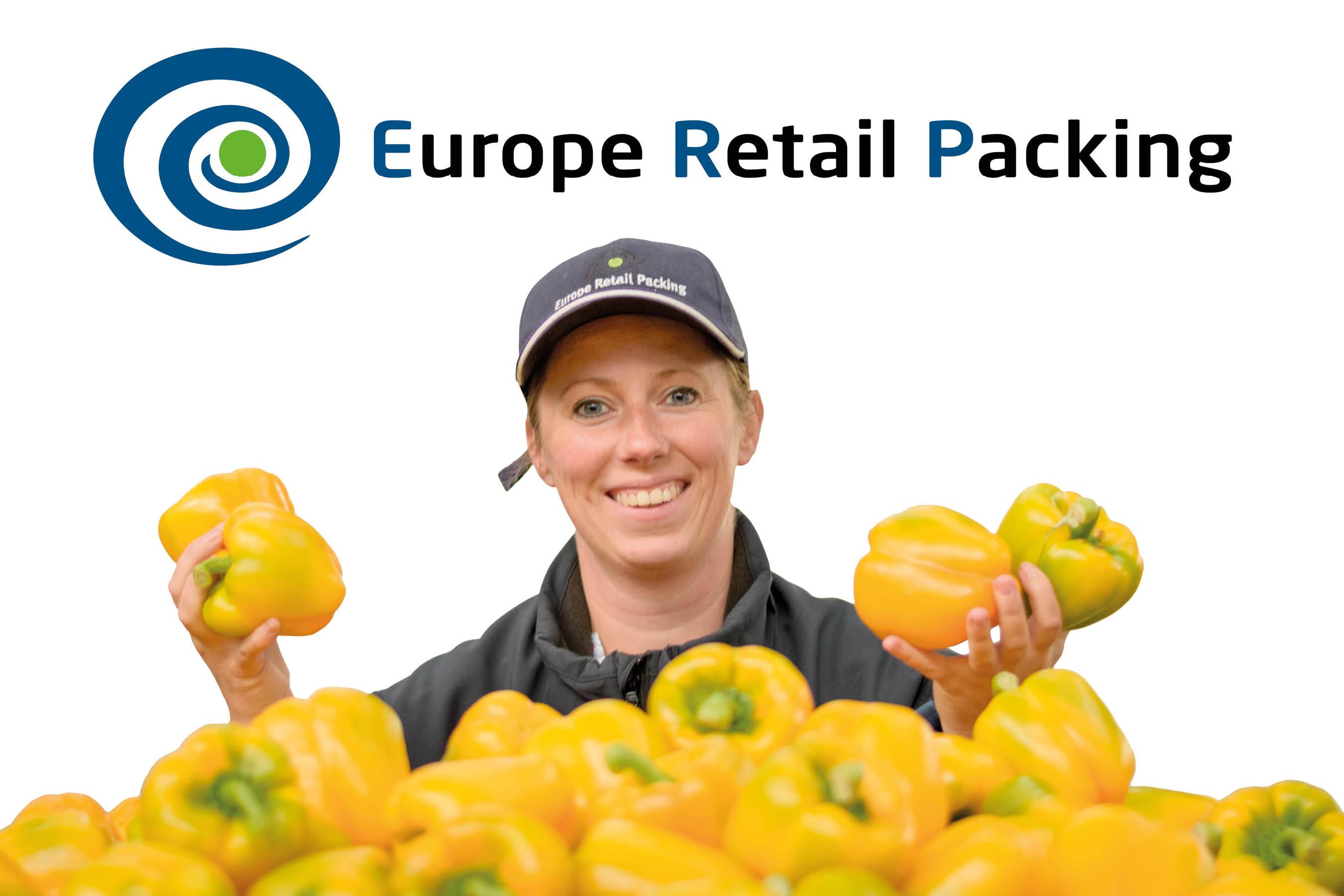 Logo Europe Retail Packing