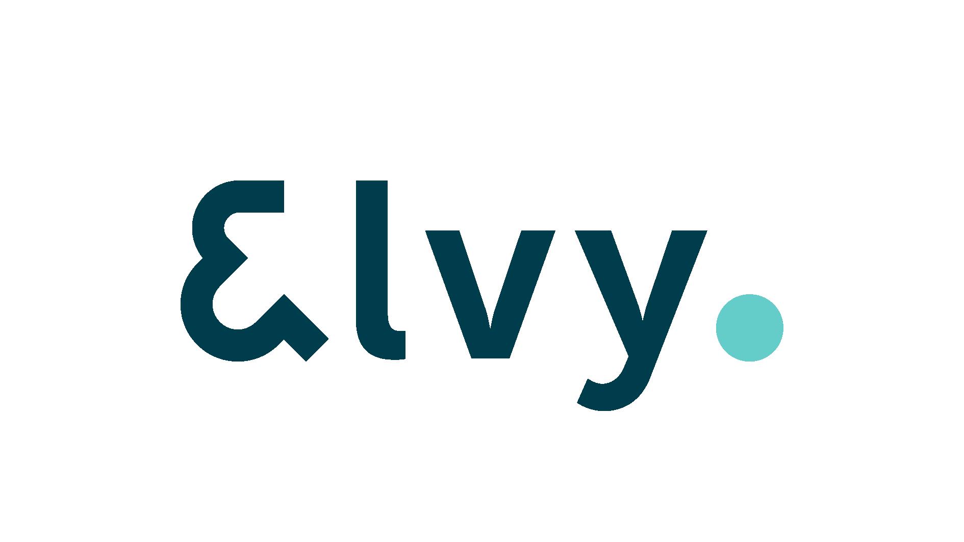 Logo Elvy