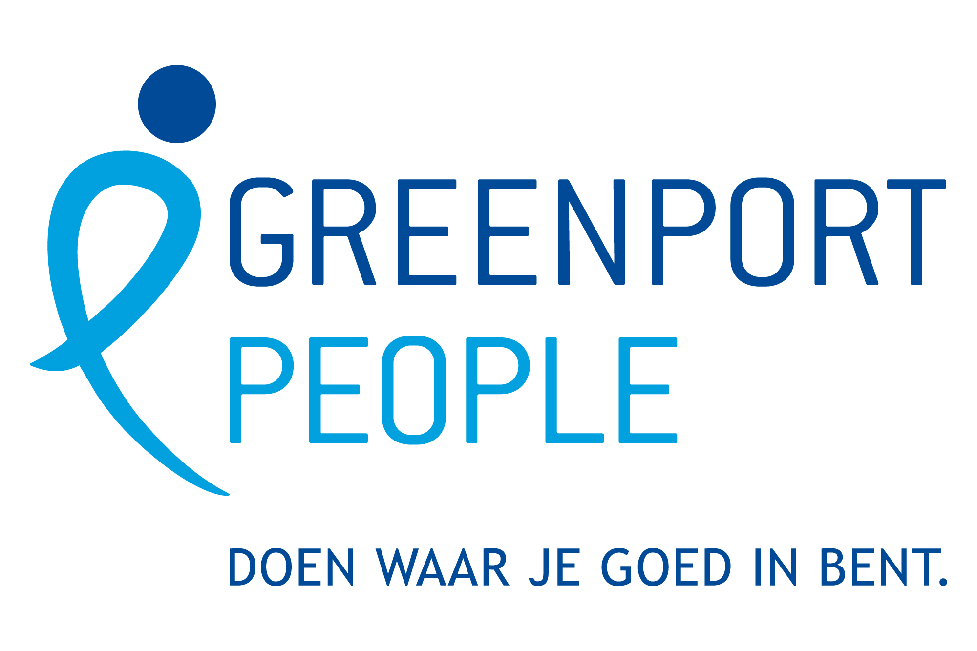 Logo Greenport People