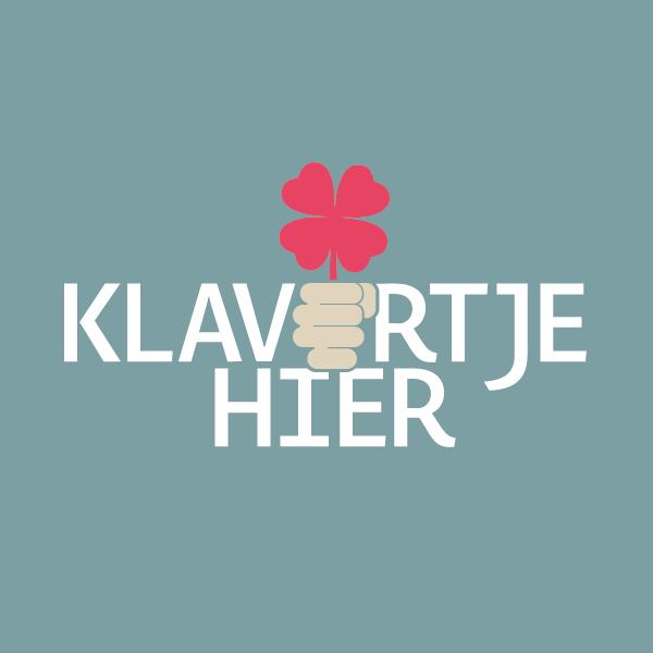 Logo KlavertjeHier