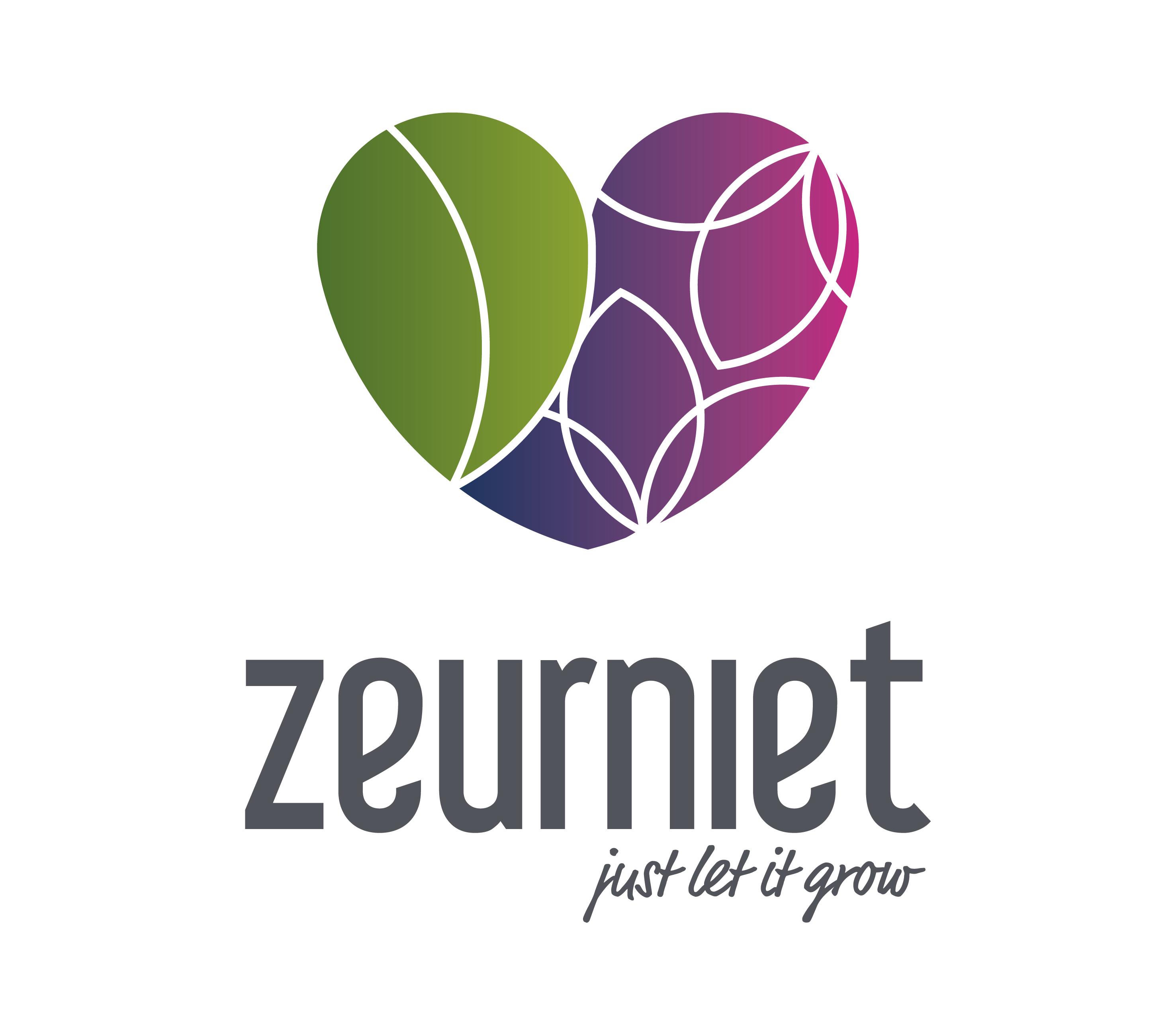 Logo Kwekerij Zeurniet
