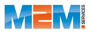 Logo M2M Services