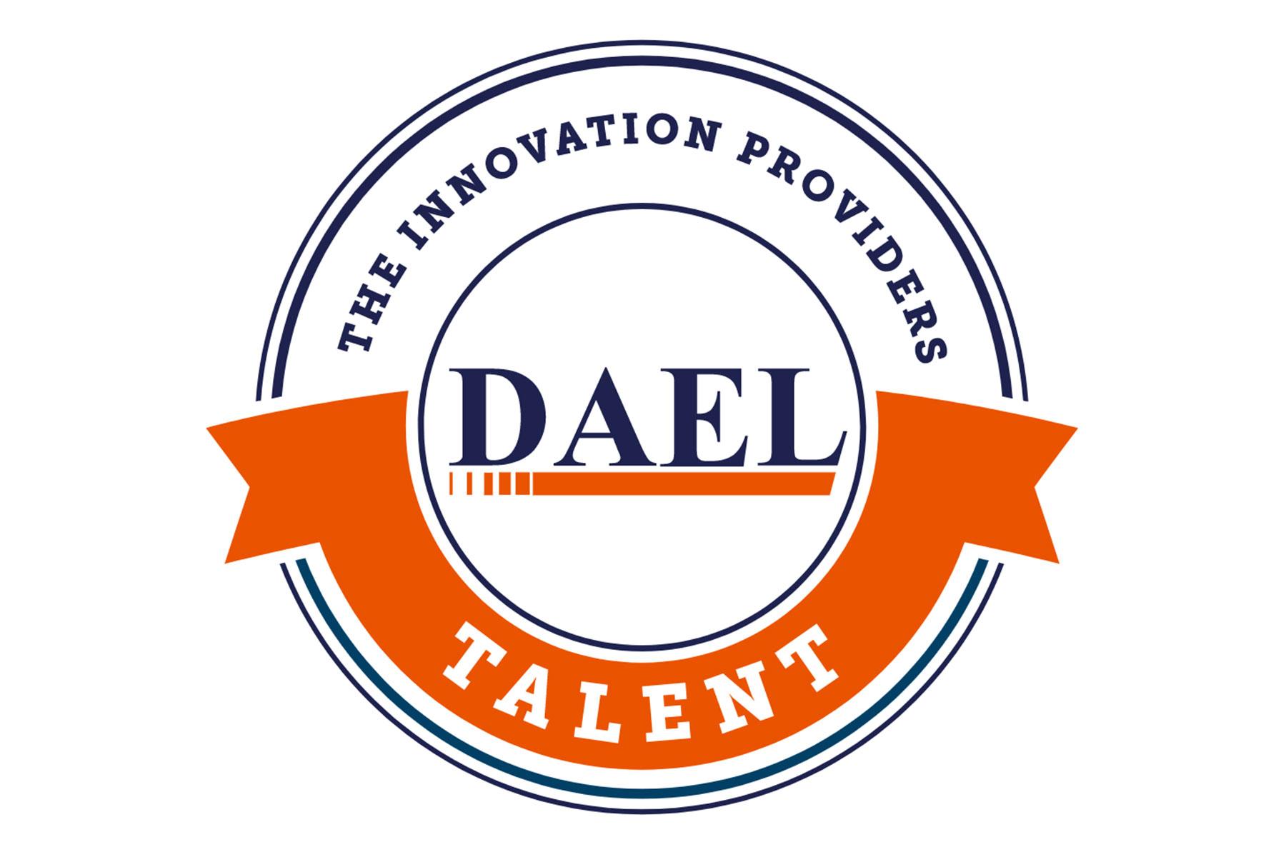 Logo DAEL Talent