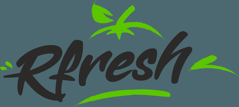 Logo Rfresh BV
