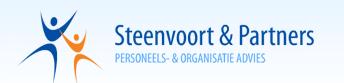 Logo via Steenvoort & Partners