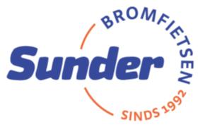 Logo Sunder Bromfietsen