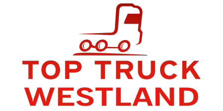 Logo Top Truck Westland