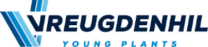 Logo Vreugdenhil Young Plants