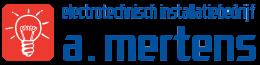 Logo A. Mertens