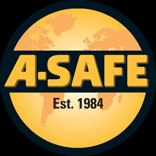 Logo A-Safe