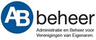 Logo AB Beheer