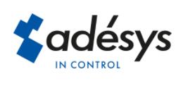 Logo Adesys B.V.