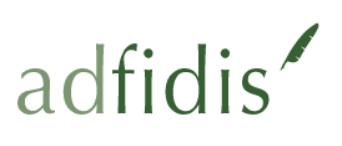 Logo Adfidis
