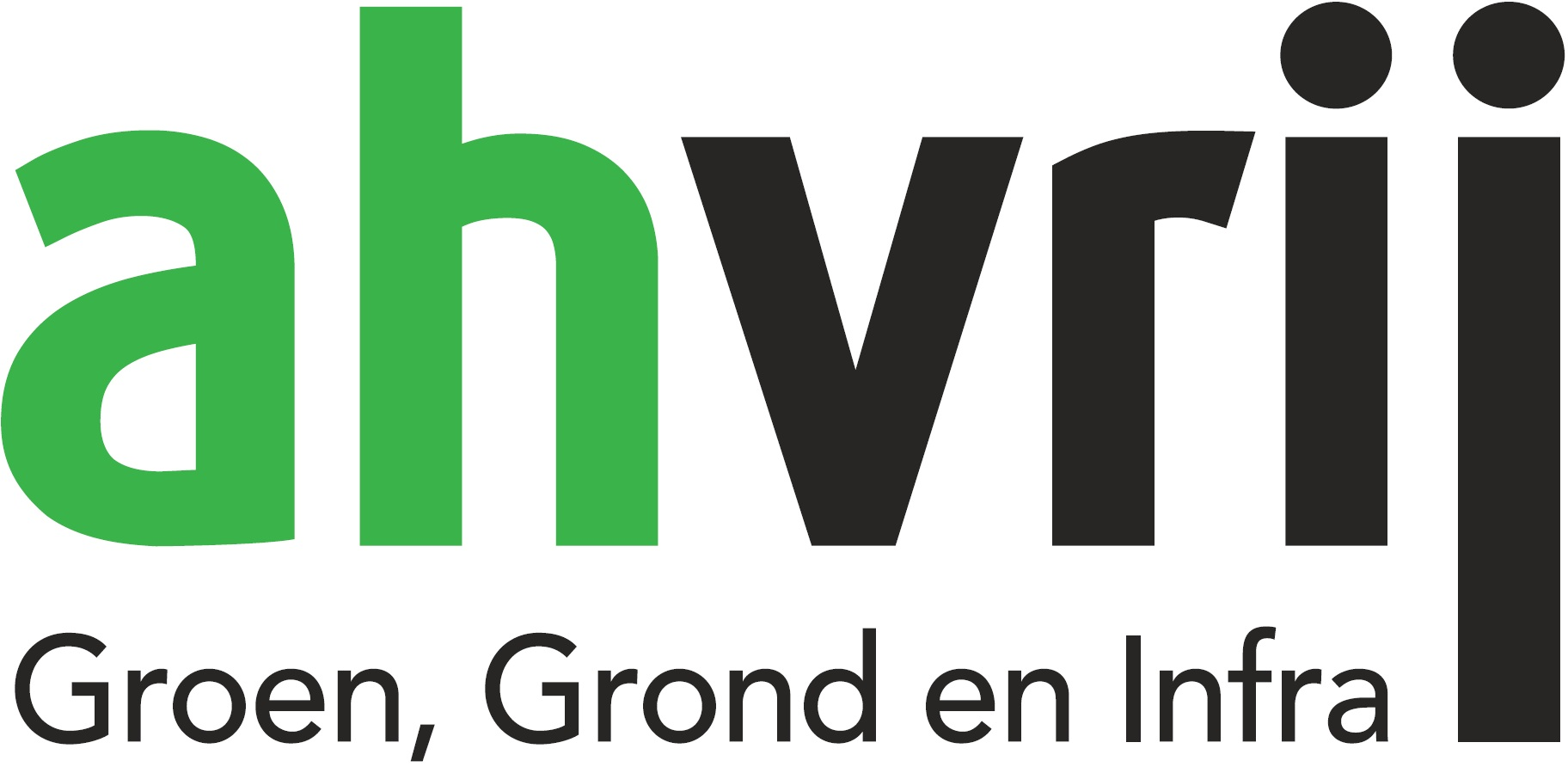 Logo AH Vrij