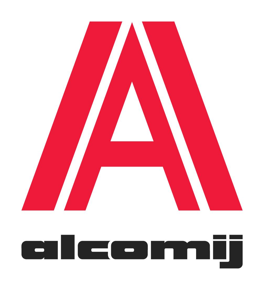 Logo Alcomij