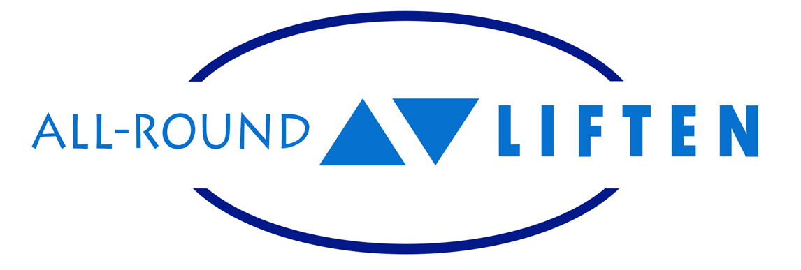 Logo All-Round Liften