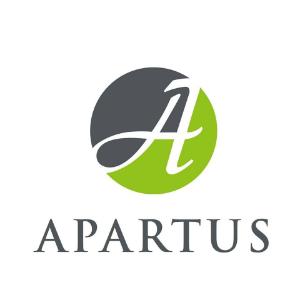 Logo Apartus
