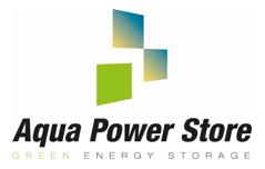 Logo Aqua Power Store B.V.