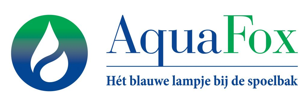 Logo AquaFox