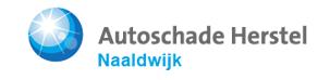 Logo Autoschade Herstel Naaldwijk