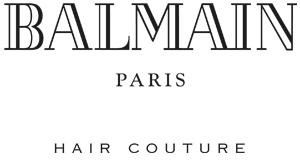 Logo Balmain Hair