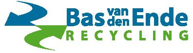 Logo Bas van den Ende Recycling