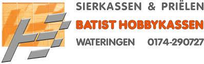 Logo Batist Hobbykassen