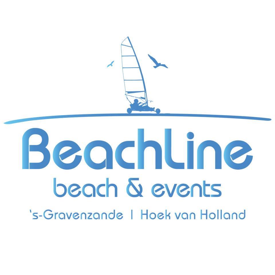 Logo Beachline Beach