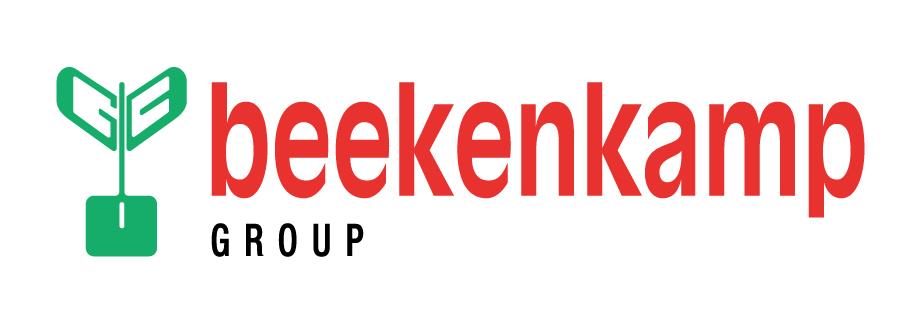 Logo Beekenkamp Groep