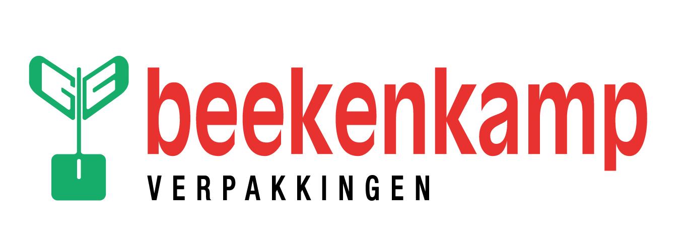 Logo Beekenkamp Verpakkingen
