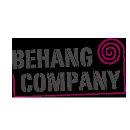 Logo Behang Company