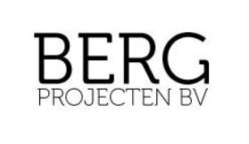 Logo Berg Projecten B.V.