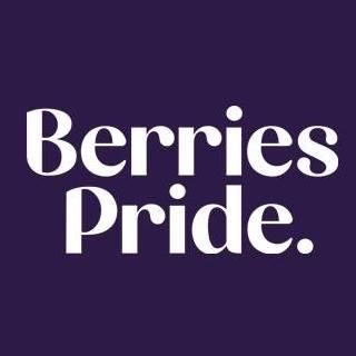 Logo Berries Pride