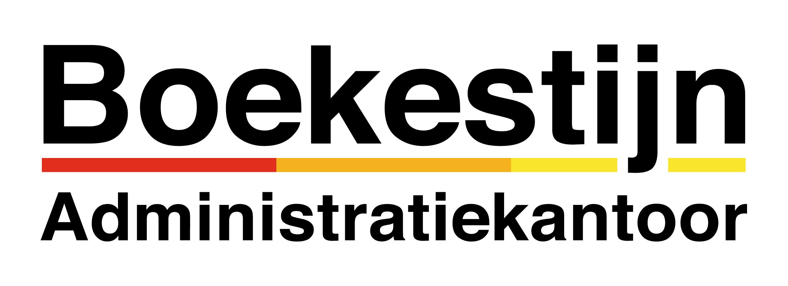 Logo Boekestijn Administratiekantoor