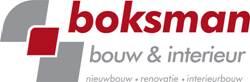 Logo Boksman B.V.