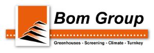 Logo Bom Group