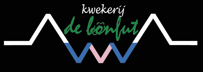 Logo Kwekerij De Bonfut