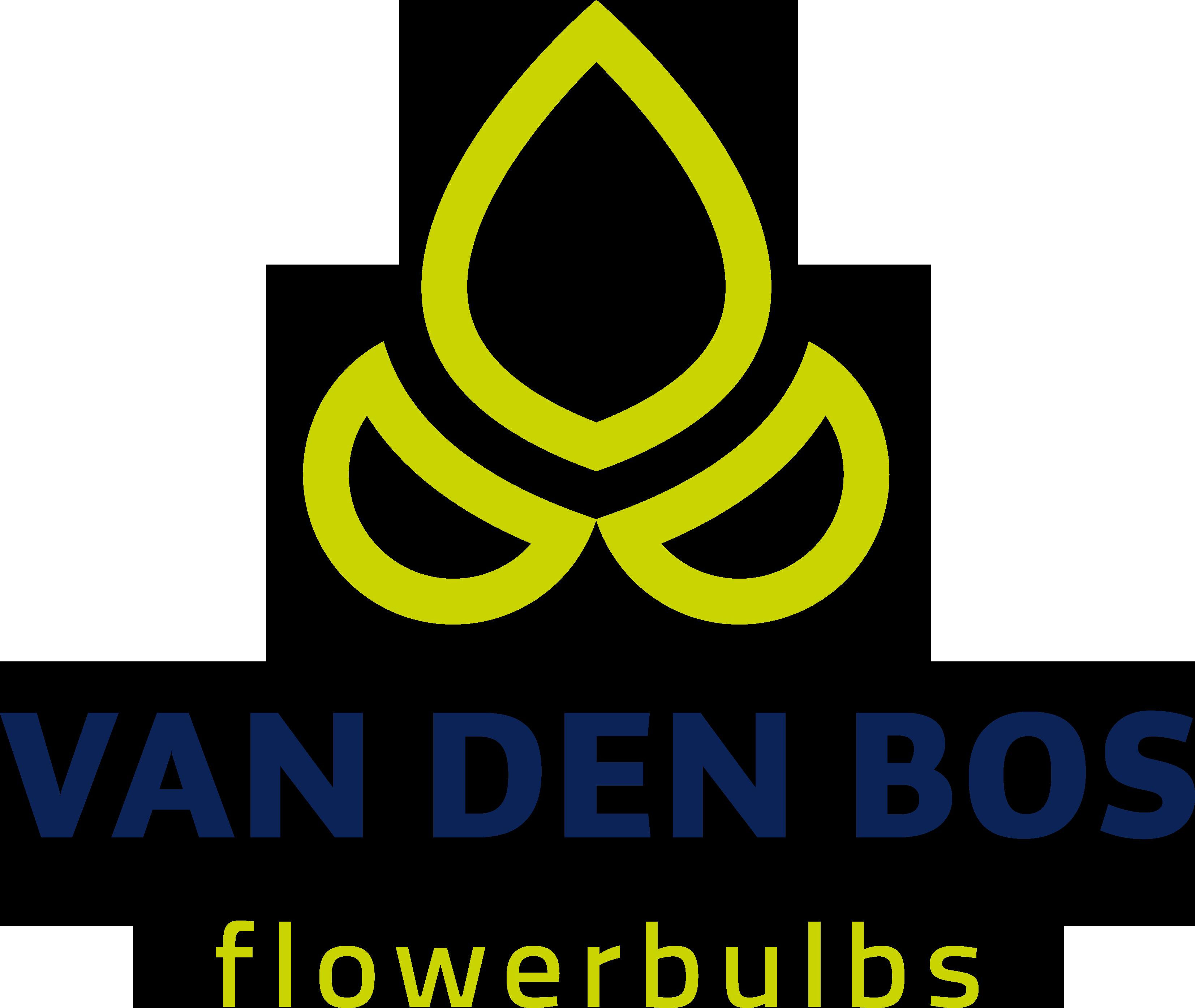 Logo Van den Bos Flowerbulbs