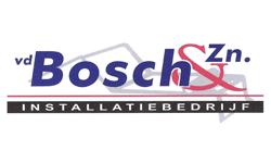 Logo Van den Bosch & Zn