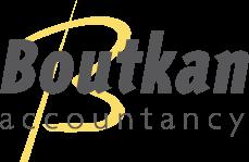 Logo Boutkan Accountancy