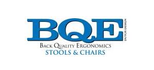 Logo Back Quality Ergonomics
